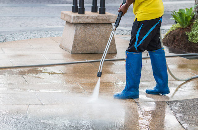 commercial cleaning arlington heights