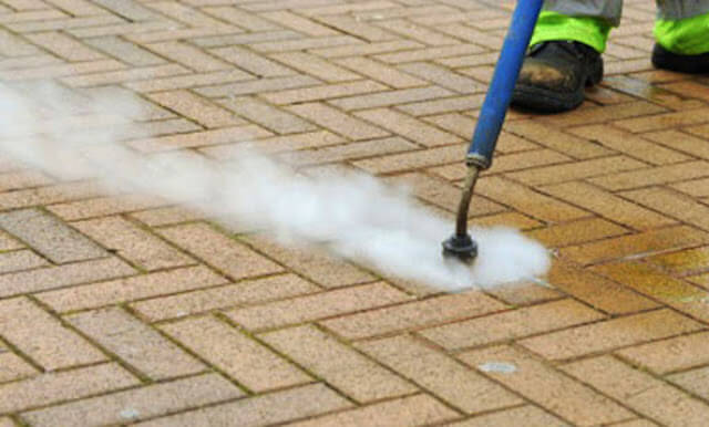 gum removal in arlington heights