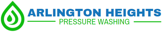Arlington Heights Pressure Washing